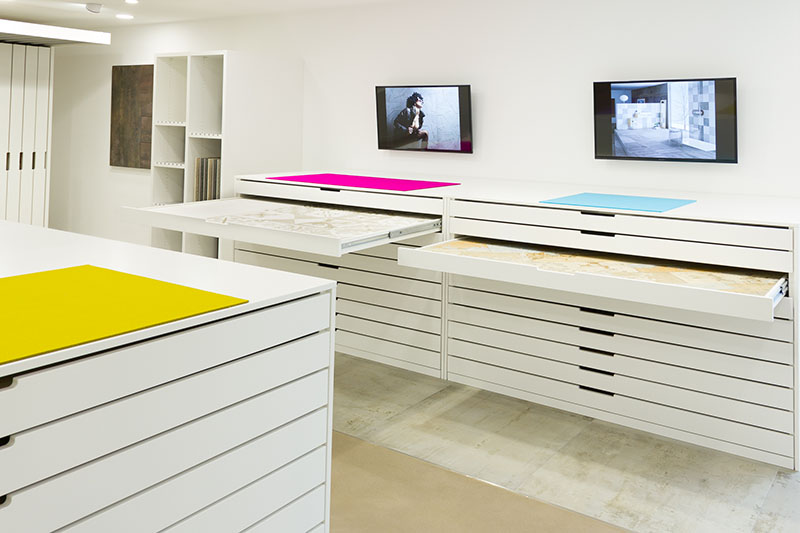 Showroom Nolte Fliesen Und Naturstein GmbH Impressive Nolts Office Furniture Ideas
